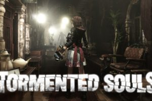 Tormented Souls Free Download PC Game Torrent