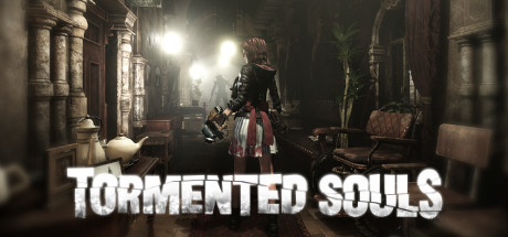 Tormented Souls v0.72.6 - DlGAMES - DOWNLOAD AND PLAY PC GAMES